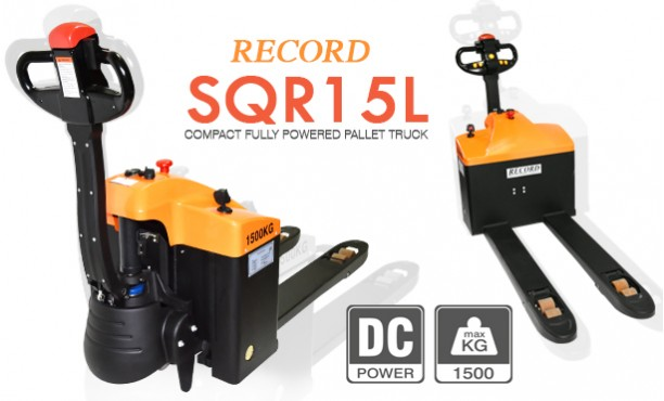 RECORD SQR20L HEAVY DUTY