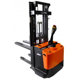 Record CPC15L Series Heavy Duty Wrapover Stacker