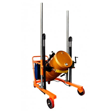Record WE30 Electric Drum Lifter
