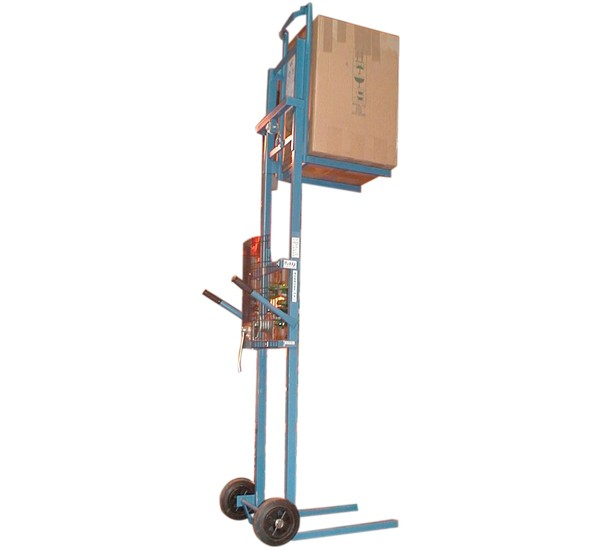 Record LD150 Light Duty Stacker and Sack Truck