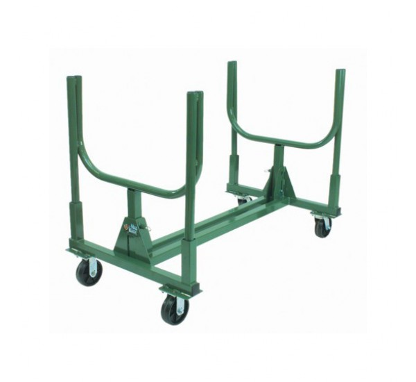 Record WLSBM Bundle Trolly